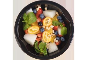 Фирменный фруктовый салат
