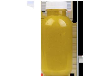 Ананасовый сок с эстрагоном