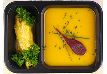 Крем-суп